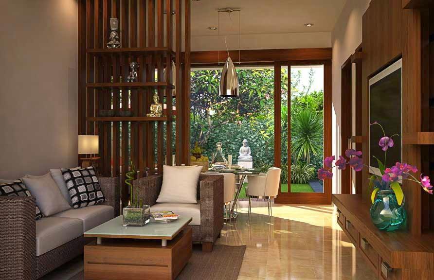 Top Desain Ruang Tamu Di Teras Rumah  rekomendasi gaya interior ruang tamu anda magnolia adi sentosa