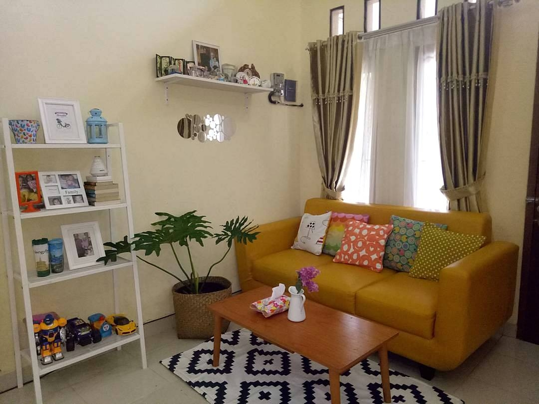 Desain Interior Untuk Rumah Type 36 Magnolia Adi Sentosa