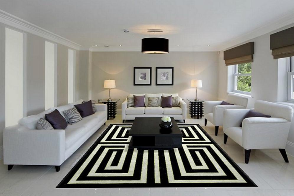 Rekomendasi Gaya Interior Ruang Tamu Anda