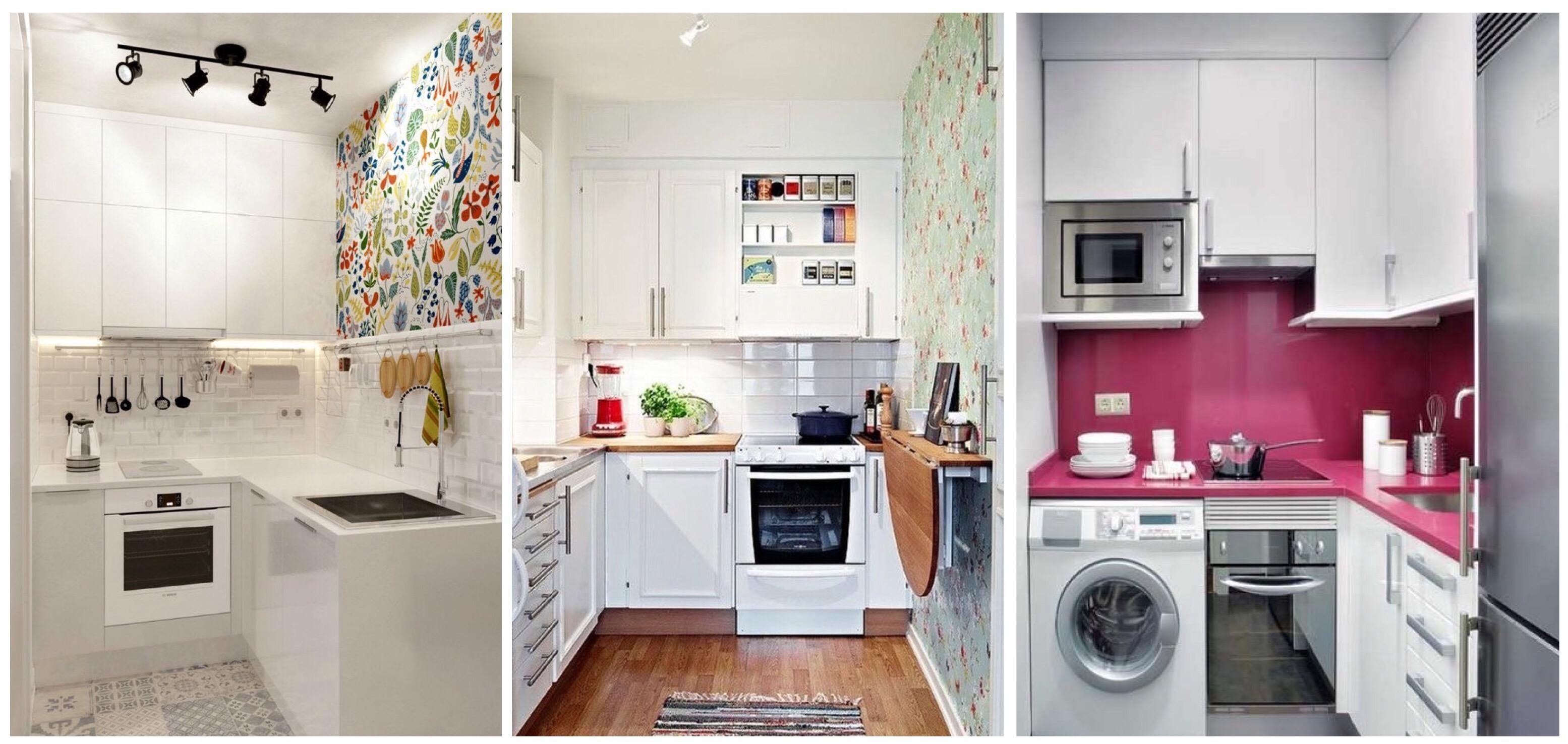Tips Menata Dapur Sempit Agar Terlihat Lebih Lega