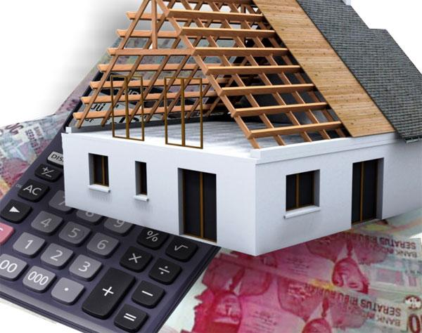 Tips Membangun Rumah Minimalis dengan Bughet Minimalis