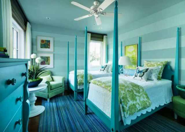 Jelang Akhir Tahun, Ganti Warna Furnitur Rumah Anda