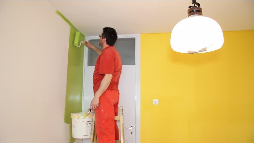 Tips Cara Mudah Mengecat Rumah Sendiri