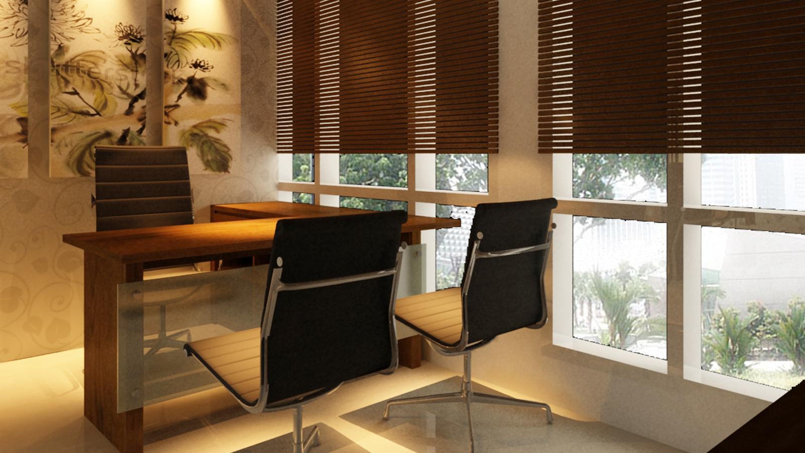 Luvaze Salon Head Office