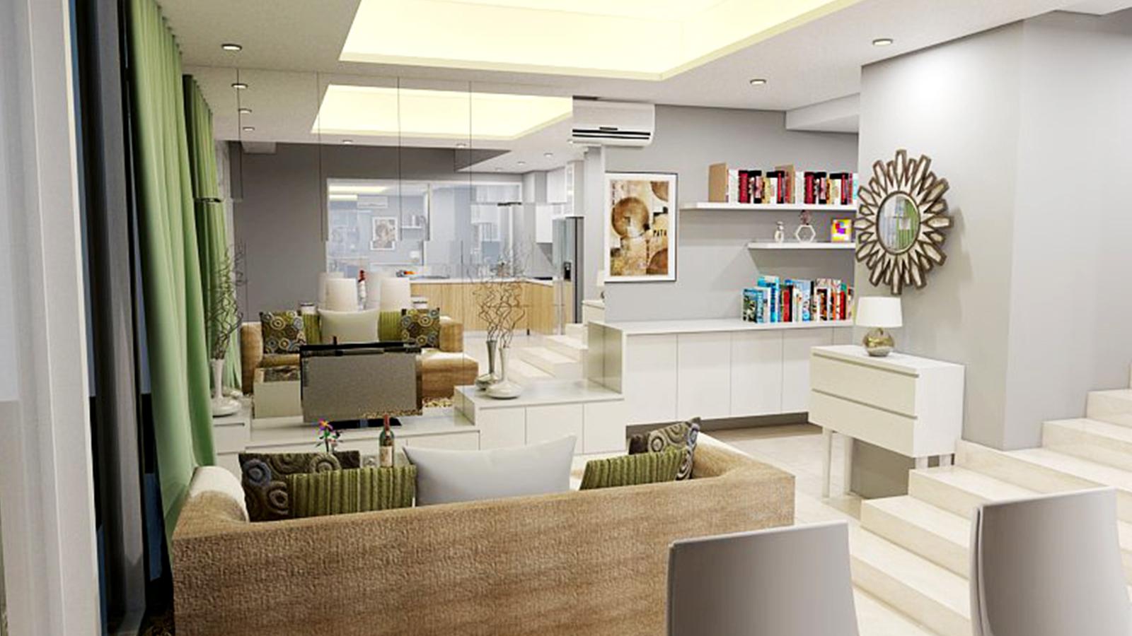 Apartment Satu8